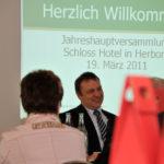 Jahreshauptversammlung Bestatterverband Hessen