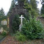 Kulturdenkmal Friedhof