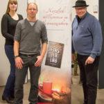 Nikolauslesung im Krematorium Schwarzenborn