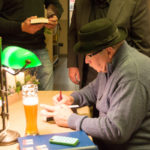 Nikolaus-Lesung mit Charly Weller