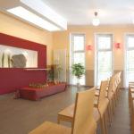 Abschied nehmen im Krematorium - Feierhalle Krematorium Schwarzenborn