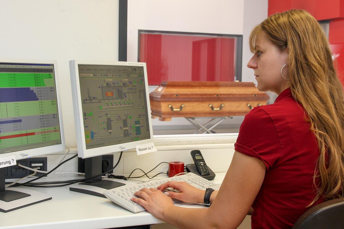 Technik Sabine Perlach